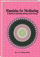 Mandalas For Meditating